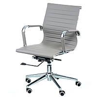 Кресло офисное Solano 5 artleather grey