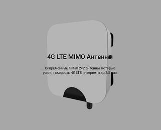 4G LTE MIMO Антенны