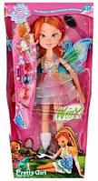 Кукла Winx 815 большая