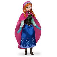 Кукла Анна Ледяное сердце (Холодное сердце) Класическая / Anna Classic Doll - Frozen 2013