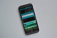 Смартфон HTC One M8 32Gb Gray Оригинал!, фото 1
