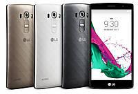 Бронированная защитная пленка на экран для LG G4 Beat ( G4S )