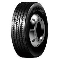 Грузовые шины Royal Black RS201 (рулевая) 385/65 R22.5 160L 20PR