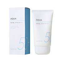 Солнцезащитный гель Missha All Around Safe Block Aqua Sun Gel SPF50+/PA++++, 50 мл (8809581452411)