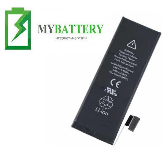 Оригинальный аккумулятор АКБ (Батарея) для Apple iPhone 5S/ 5C Foxconn 1560mAh 3.8V