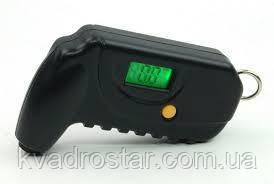 Цифровой манометр с дисплеем LCD (bar, psi) AA012498