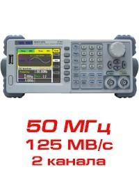 Генератор функциональный, 50 МГц
