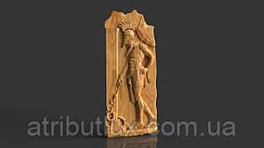 Панно Греческий воин