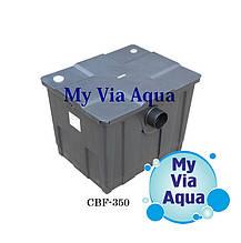 Проточний фільтр для ставка SunSun CBF-350