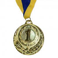 Медаль Спортивная большая (золото)