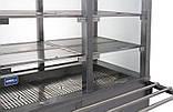 Витрина холодильная кондитерская КИЙ-В ВХК-1200 Классик, фото 2