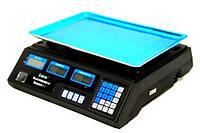Торговые электронные весы Nokasonik (40 кг)