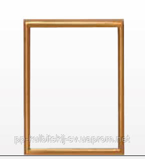 Бронзова рамка для фотокераміки Vezzani 40139/13*18