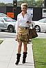 Жіночі туфлі Marco (Польща) кольору слонової кістки. Красиві та комфортні. Стиль: Кетрін Хейгл, фото 5