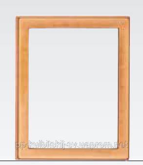 Бронзова рамка для фотокераміки Vezzani 40145/13*18
