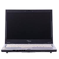 "Ноутбук Fujitsu Lifebook S6410 (13.3"" • Core2Duo T7250 • 4Gb • SSD120Gb) БУ"