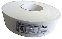Knauf, лента бумажная для швов КУРТ Кнауф, 50мм 75м.