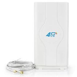 Антенна комнатная ANTENITI 4G LTE MIMO 2×9 dbi (+2 м кабеля)