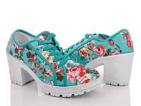Туфли женские Libang размеры 36,37,38,39,40