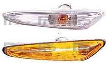 Покажчик повороту лівий Bmw 3 E46 до 2005 гв. ( Бмв 3 Е46 )