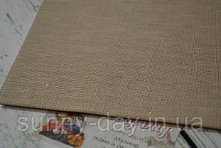Тканина рівномірного плетіння Permin 076/321 Beautiful Beige, 28 каунт