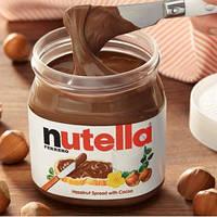 Шоколадная Паста Nutella 350 г.