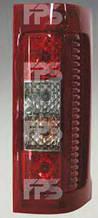 Ліхтар задній лівий Citroen Jumper до 2006 гв. ( Сітроен Джампер )