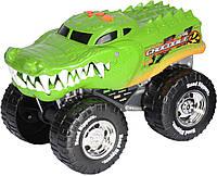 Автомодель Crocodile Road Rippers со светом и звуком (20062)