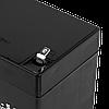 Акумулятор AGM LogicPower LPM 12 - 5,0 AH, фото 3