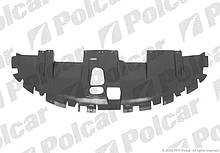 Защита двигателя передн Volvo S40/V40 96-00
