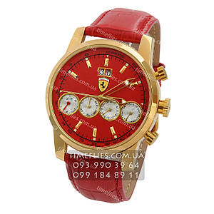 "Ferrari №4 ""Maranello"" AAA copy"