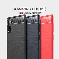 TPU чехол Urban для Samsung Galaxy Note 10