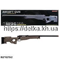 Винтовка детская M96T, детское оружие