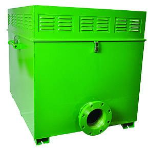 Каналізаційний фільтр для очищення повітря Wager для водоканалів, забудовників на об'єм повітря від 50-500м3., фото 2