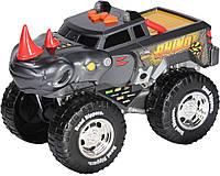 Автомодель Roarin' Rhinoceros Road Rippers со светом и звуком (20061)