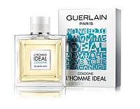 Мужская туалетная вода L'Homme Ideal Cologne Guerlain / Герлен Л'Хом Идеал Колонь /