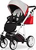 Детская универсальная коляска 2 в 1 Riko Aicon 04, фото 3