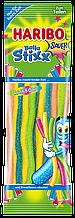 Жевательные конфеты Haribo Balla Stixx Rainbow Германия 80 г