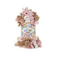 Alize Puffy Color № 6046