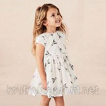 Платье для девочки Ракеты Jumping Beans, фото 3
