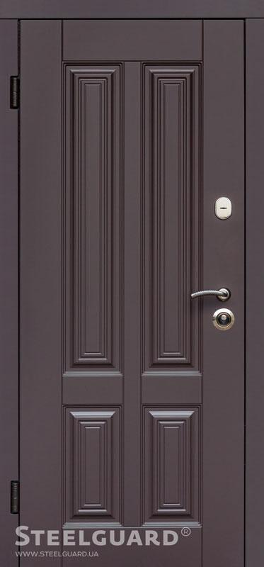 Стилгард, RESISTE, Balta, входная дверь