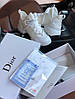 "Женские кроссовки Dior D-Connect ""White"" ( В стиле Диор ), фото 3"