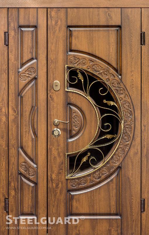 Стилгард, VELA, Optima Big Glass, входная дверь