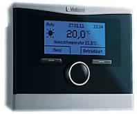 Комнатный термостат Vaillant calorMATIC VRC 370