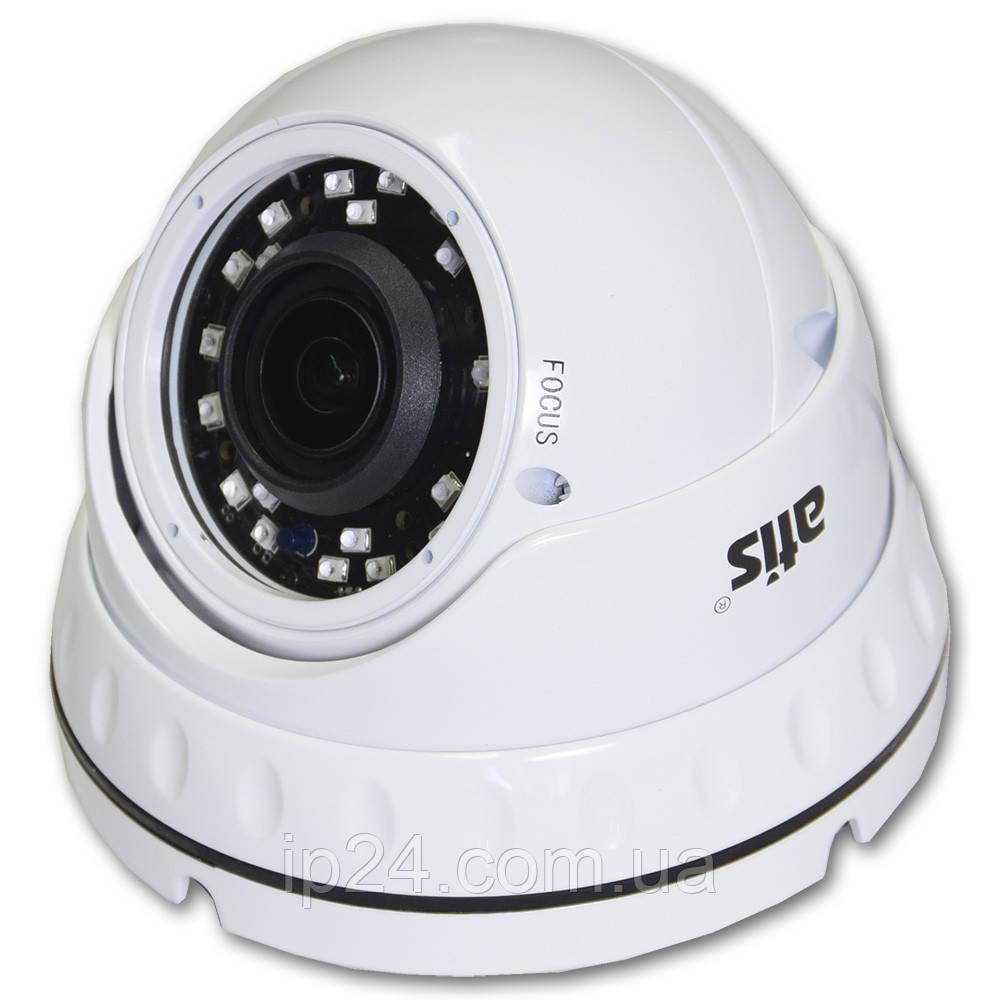 IP-видеокамера ANVD-2MVFIRP-30W/2.8-12Pro
