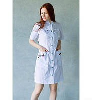Белые одежды. История медицинского халата