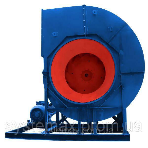 ВЦ 4-76 вентилятор центробежный низкого давления (ВЦ 4-76Ж, ВР 80-76, ВР 89-76)