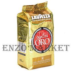 Кава в зернах Lavazza Oro, 1 кг