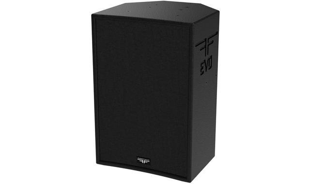 Активная 2х полосная акустическая система AudioFocus EVO10A