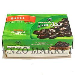 Фініка Іранські (dates nakhl sabz), 650 грам